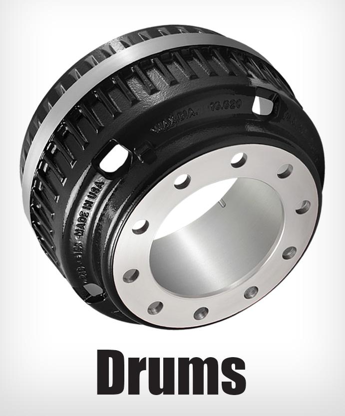Webb Wheel   Brakedrums   Hubs  Rotors